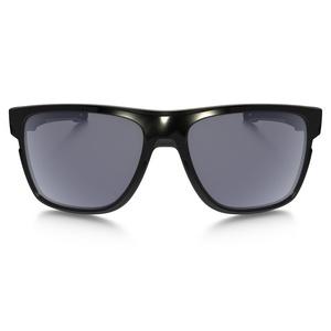 Sun glasses OAKLEY Crossrange XL Pole Black w/ Grey OO9360-0158, Oakley