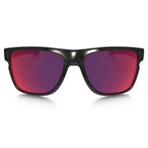 Sun glasses OAKLEY Crossrange XL Black Ink w/ PRIZM Road OO9360-0558, Oakley