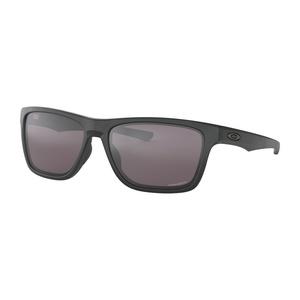 Sun glasses OAKLEY Holston Matt Black w/ PRIZM Grey OO9334-0858, Oakley