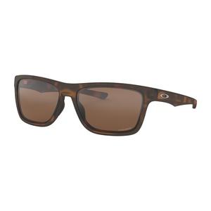 Sun glasses OAKLEY Holston MttBrwnTort w/ PRIZM Tngstn OO9334-1058, Oakley