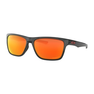 Sun glasses OAKLEY Holston Pole Blk w/ PRIZM Ruby Pole OO9334-1258, Oakley