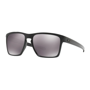 Sun glasses OAKLEY Sliver XL Pole Black w/ PRIZM Black OO9341-1757, Oakley