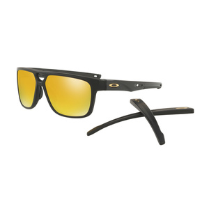 Sun glasses OAKLEY Patch MttBlk w/ 24K Irid OO9382-0460, Oakley