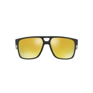 Sun glasses OAKLEY Patch MttBlk w/ 24K Irid OO9382-0460, Oakley