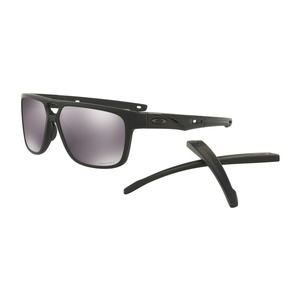 Sun glasses OAKLEY Crossrange Patch Mtt Blk w/ PRIZM Black OO9382-0660, Oakley