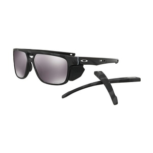 Sun glasses OAKLEY Crossrange Patch Blk Camo w/ PRIZM Black OO9382-0760, Oakley