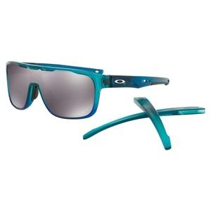 Sun glasses OAKLEY Crossrange Shield ArcticMist w/ PRIZMBlk OO9387-0831, Oakley