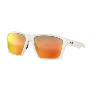 Sun glasses OAKLEY Targetline Matt White w/ PRIZM Ruby, Oakley