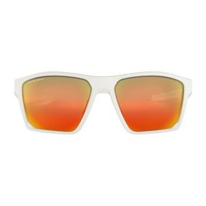 Sun glasses OAKLEY Targetline Matt White w/ PRIZM Ruby, Oakley