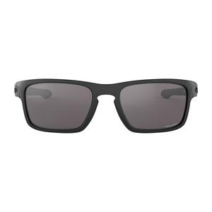 Sun glasses OAKLEY Sliver Stealth MttBlk w/ PRIZM Grey OO9408-0156, Oakley