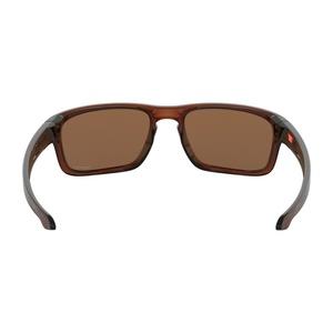 Sun glasses OAKLEY Sliver Stealth Pole Rtbr w/ PRIZM Tngstn OO9408-0256, Oakley
