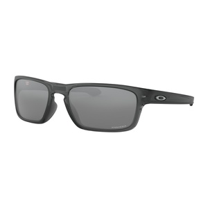 Sun glasses OAKLEY Sliver Stealth Grey Smoke w/ PRIZM Black OO9408-0356, Oakley