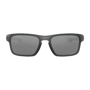 Sun glasses OAKLEY Sliver Stealth Grey Smoke w/ PRIZM Black OO9408-0356, Oakley