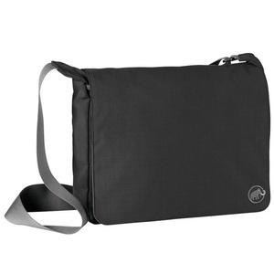 Bag MAMMUT Shoulder Bag Square 8l black, Mammut