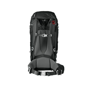 Backpack MAMMUT Lithium Crest 50+7 L Black, Mammut