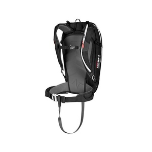 Backpack MAMMUT For Removable Airbag 3.0 black, Mammut
