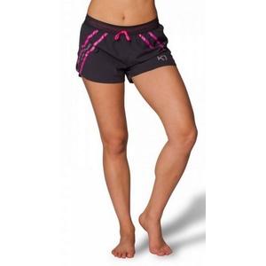 Running shorts Kari Traa Mathea Black, Kari Traa