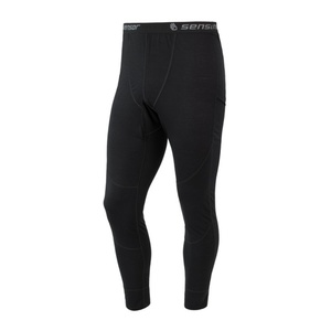 Men longjohns Sensor MERINO AIR black 18200003, Sensor