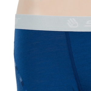 Men boxer shorts Sensor MERINO AIR dark blue 17200008, Sensor