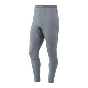 Men longjohns Sensor Merino Wool Active grey 17200021