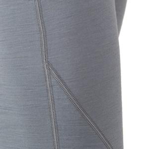 Men longjohns Sensor Merino Wool Active grey 17200021, Sensor