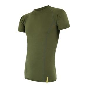 Men shirt Sensor Merino Wool Active safari 17200017, Sensor