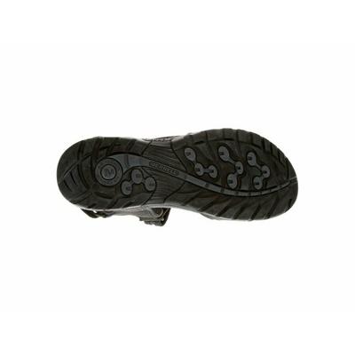 Men's sandals Merrel l Sandspur Oak black/granite, Merrel