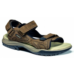 Sandals Asolo Metropolis 519 brown, Asolo