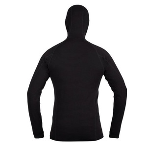Jacket Direct Alpine DRAGON black / gray, Direct Alpine