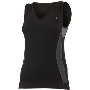 Undershirt Lasting MINA 9080 black, Lasting