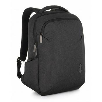 City backpack on laptop Kilpi MIRO-U black, Kilpi
