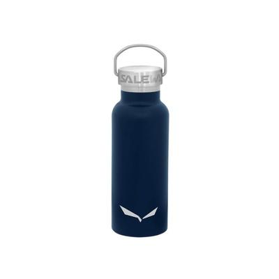 Bottle Salewa Valsura Insulated 0.45L navy, Salewa