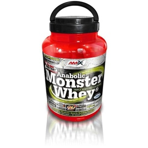Amix Monster Whey ®, Amix