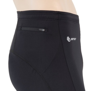 Men pants Sensor MOTION black 17200067, Sensor