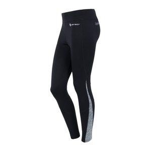Women leggings Sensor MOTION black / gray 17200072, Sensor