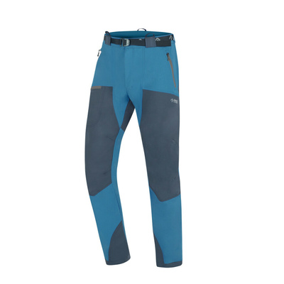 Pants Direct Alpine Mountainer Tech greyblue/petrol, Direct Alpine