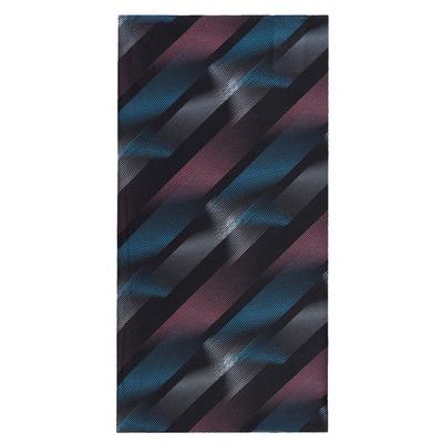 multifunctional kerchief Husky Printemp grey blue, Husky