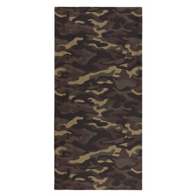 multifunctional kerchief Husky Printemp camouflage, Husky