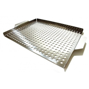 Stainless grill sheet of tin GrandHall, Grandhall