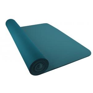 Mat to yoga Nike Fundamental Yoga Mat 3mm Blustery / Laser Orange / Blustery, Nike