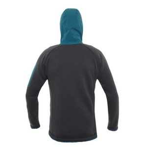 Jacket Direct Alpine Jasper black / petrol, Direct Alpine