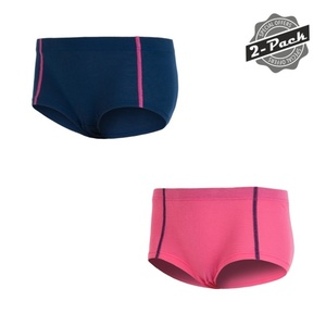 Set briefs Sensor ORIGINAL ACTIVE 2-PACK blue / pink 17200055, Sensor