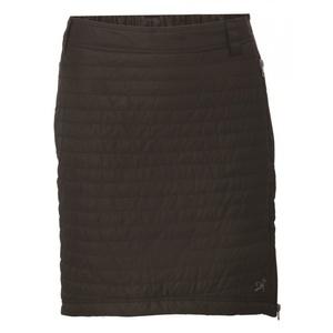 Women skirt 2117 örnäs Black, 2117