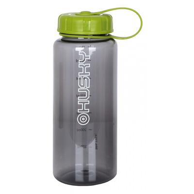 Outdoor bottle Husky Springie green