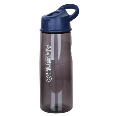 Outdoor bottle Husky Springler blue