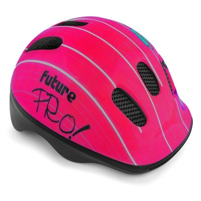 Children's cycling helmet Spokey BIKER FUTURE PRO 44-48 cm, Spokey