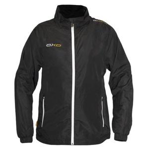 Sports jacket OXDOG ACE Windbreaker Jacket junior black, Oxdog