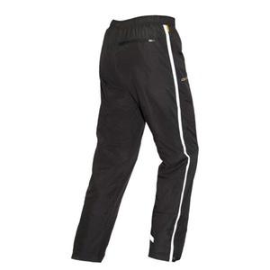 Sports pants OXDOG ACE Windbreaker PANTS junior black, Oxdog