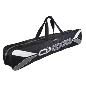 Floorball bag OXDOG M4 Toolbag black, Oxdog