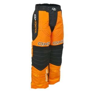 Goalkeepers pants OXDOG TOUR GOALIE PANTS ORANGE, Oxdog